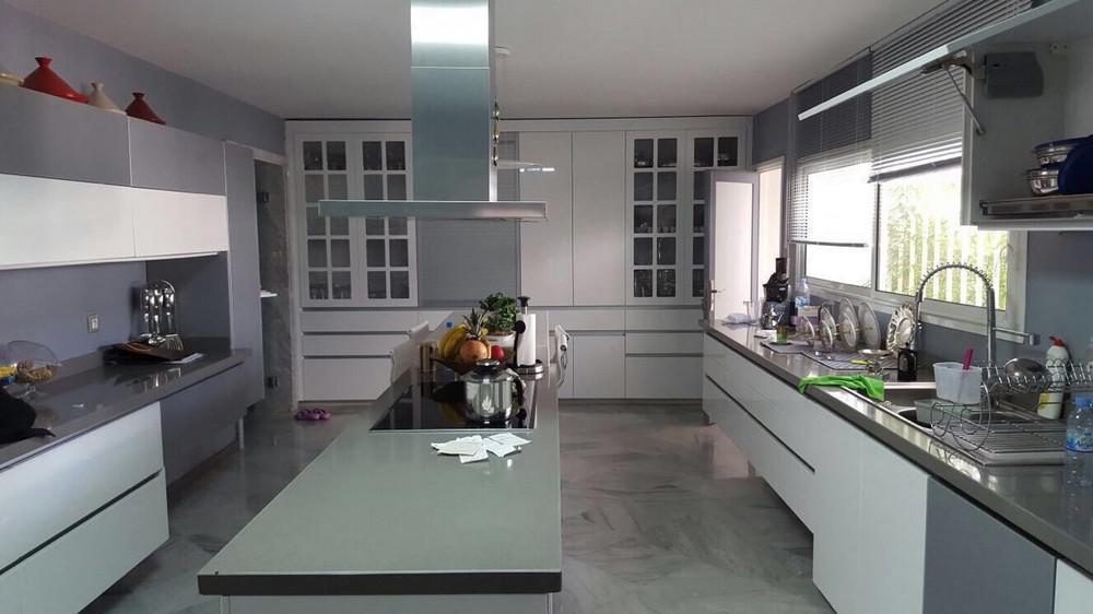 Cuisine r novation ou installation de nouvelle cuisine en guadeloupe - Cuisine de la guadeloupe ...
