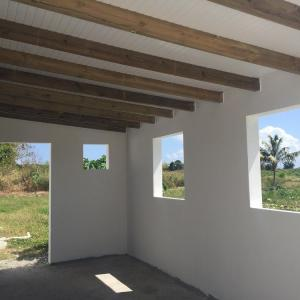 Construction garage Guadeloupe
